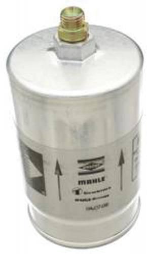 GENUINE MERCEDES - Mercedes® OEM Fuel Filter, 2006 (215/220)