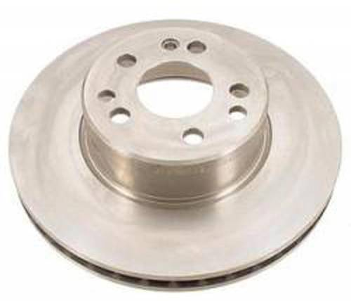 Performance Products® - Mercedes® Brake Rotor, Front, 2003-2006 (215/220)