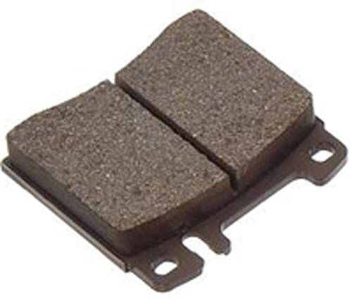 Performance Products® - Mercedes® Brake Pads,Front, 2003-2009