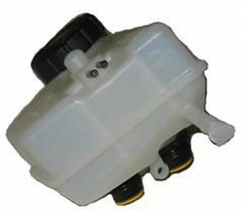 GENUINE MERCEDES - Mercedes® Brake Fluid Reservoir (220)
