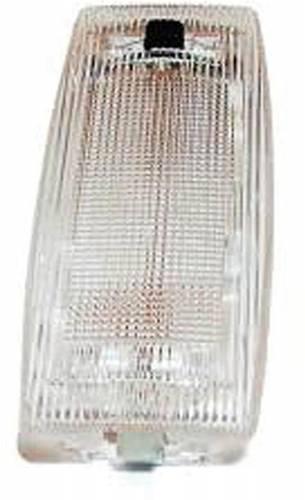 GENUINE MERCEDES - Mercedes® Dome Light, Front, 1984-1987 (201)