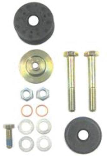 GENUINE MERCEDES - Mercedes® Hydraulic Strut Bushing Kit, 1986-1995 (124)