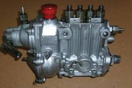 GENUINE MERCEDES - Mercedes® Fuel Injection Pump, Rebuilt, 1992-1993 (140)