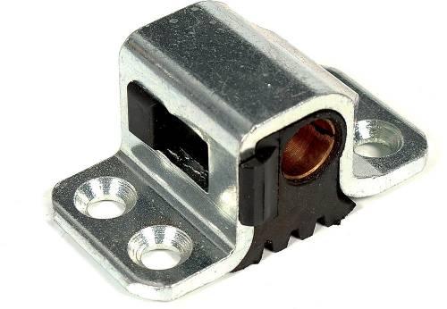 Performance Products® - Mercedes® Door Lock Striker, Left , 1981-1991 (107/126)