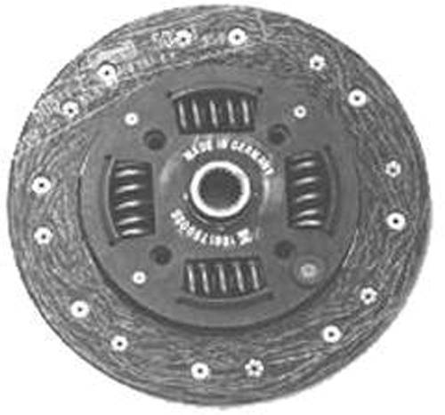 Performance Products® - Mercedes® 190D Clutch Disc, 1986-1989