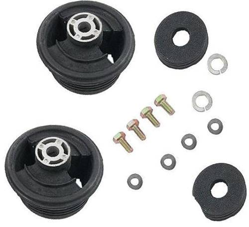 Performance Products® - Mercedes® Sub Frame Mounting Kit, 1986-1991 (126)