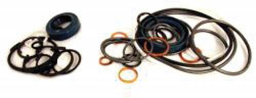 Performance Products® - Mercedes® Power Steering Box Seal Kit 1973-1985