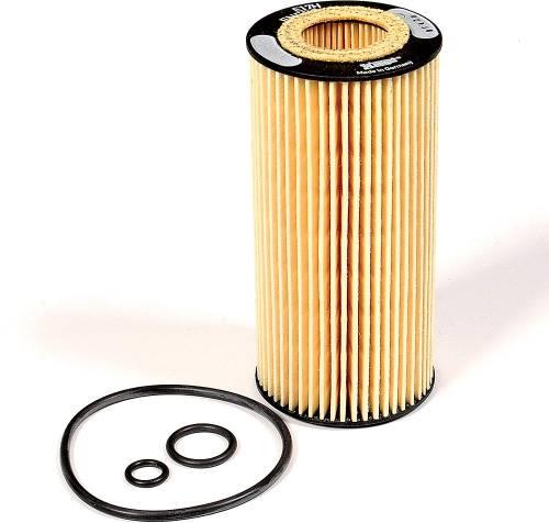 MANN+HUMMEL - Mercedes® Engine Oil Filter, 2005-2006 (211)