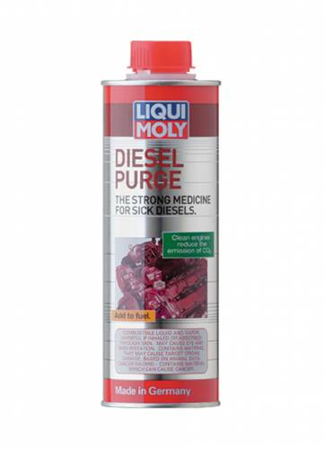 Performance Products® - Mercedes® Liqui Moly Diesel Purge Additive