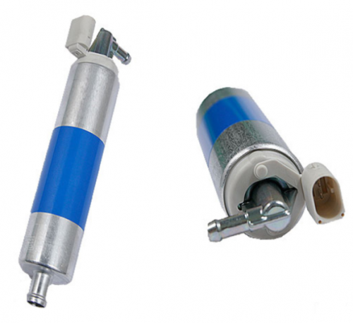 Performance Products® - Mercedes® OEM Electric Fuel Pump, 2002-2012