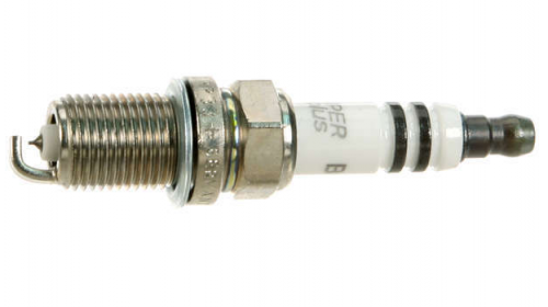 Performance Products® - Mercedes® Spark Plug, Resistor, 1 Electrode, Platinum, 1998-2008