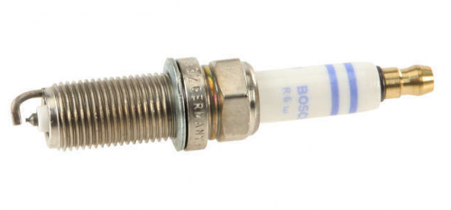 Performance Products® - Mercedes® OEM Spark Plugs, Specialty, 2003-2011