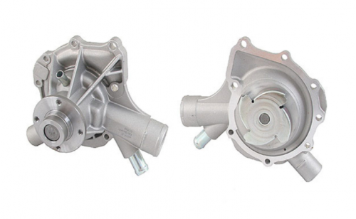 Performance Products® - Mercedes® 230 Model Water Pump, 2002-2004