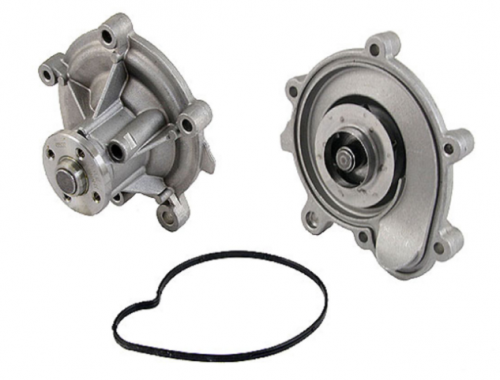 Performance Products® - Mercedes® Water Pump, 2003-2005/2012-2015