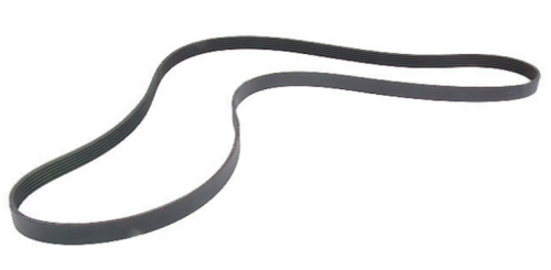 Performance Products® - Mercedes® Serpentine Belt, 2002-2004 (170/203)