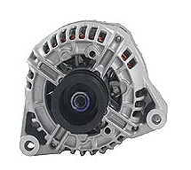 Performance Products® - Mercedes® Alternator, Remanufactured, 2002 (203)