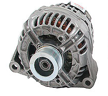 Performance Products® - Mercedes® Alternator, Remanufactured, 2001-2005
