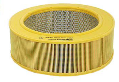MANN+HUMMEL - Mercedes® Engine Air Filter, 1978-1985