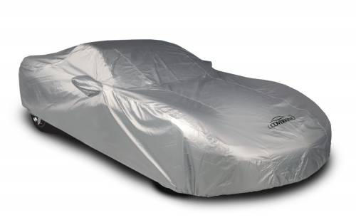 Performance Products® - Mercedes® Coverking Silverguard Plus Car Cover, E-Class, 1996-2002 (210)