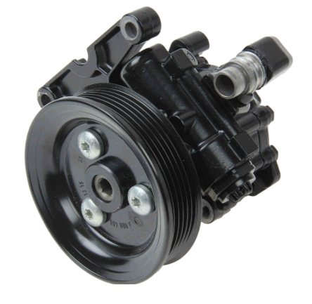 Performance Products® - Mercedes® Steering Pump, Rebuilt, ML350/ML500, 2002-2005