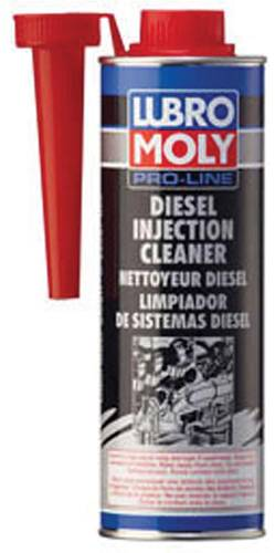 Performance Products® - Liqui Moly Pro-Line Diesel Cleaner