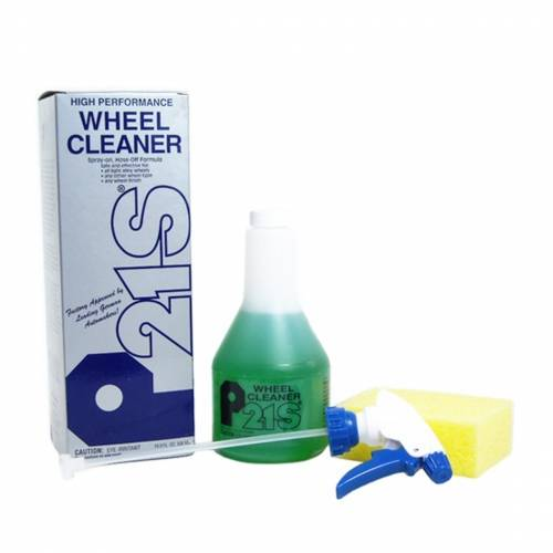 Performance Products® - P21S Wheel Cleaner Kit, 500ml