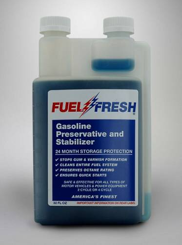 Performance Products® - Fuel Fresh Additive