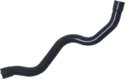 Performance Products® - Mercedes® Breather Hose, Top Section, 1998-2010