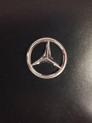 GENUINE MERCEDES - Mercedes Benz® Star Pin