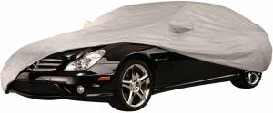 INTRO-TECH - Mercedes® Car Cover, Intro-Guard, C350/C300, 2008-2009 - Image 3